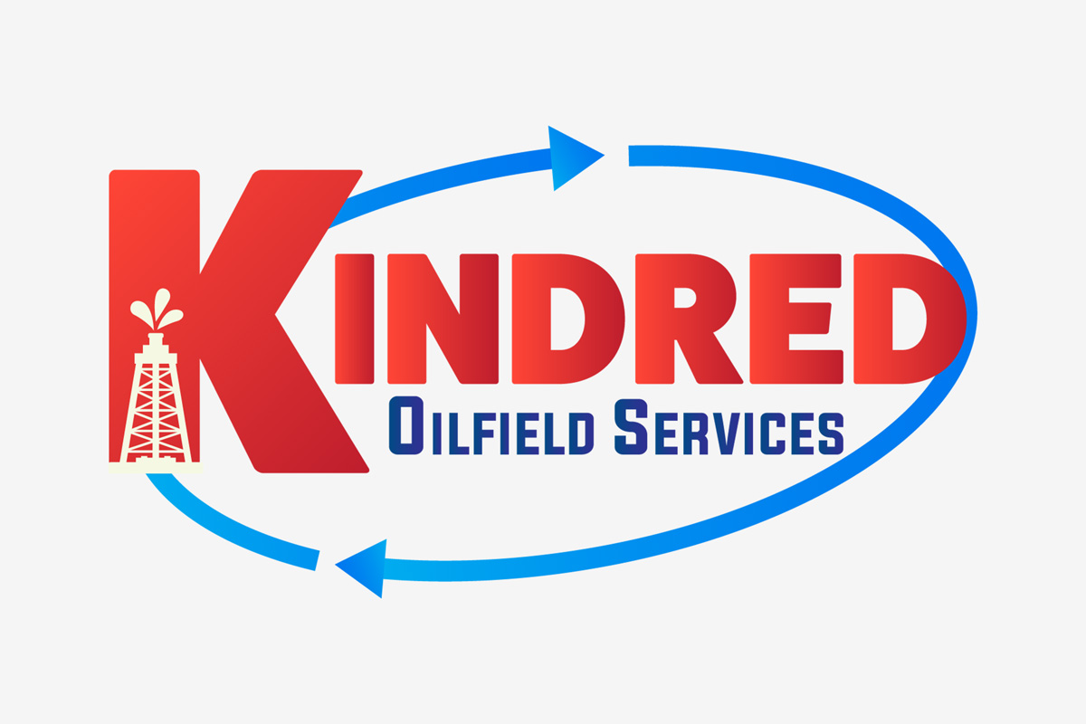 Kindred Oilfield Services Corporate Identity
