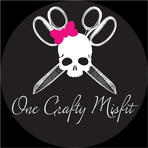 One Crafty Misfit Identity